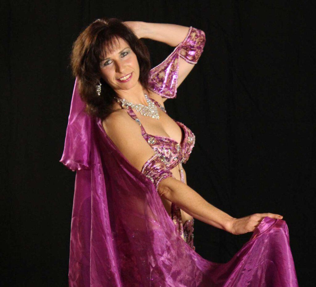 Orientalischer Tanz München