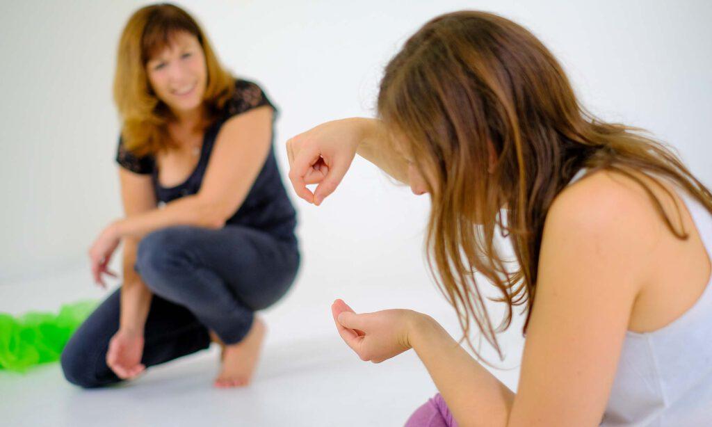 Tantherapeutische Beratung und Supervision in der Einzeltherapie