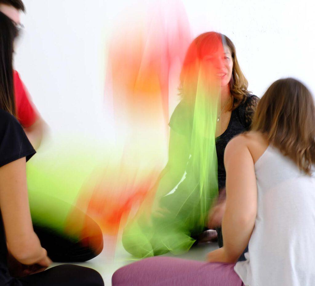 Ausbildung zu Tanztherapie in München